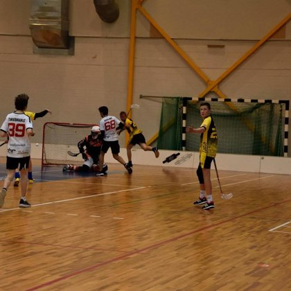 FK Valka -  FBK Rīga Rockets ( U-16 )