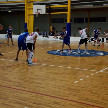 Valkas novada BJSS-FBK Rīga Rockets (U14)